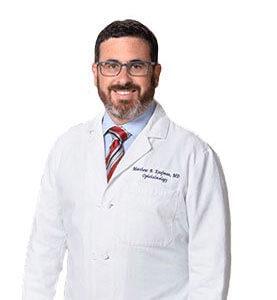 Matthew B. Kaufman, M.D.