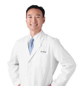 Shane K. Kim, M.D.