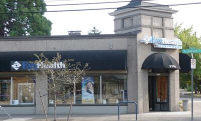 North Portland exterior
