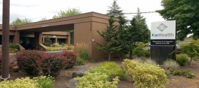 Oregon City exterior